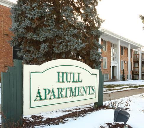 Hull Apartments
