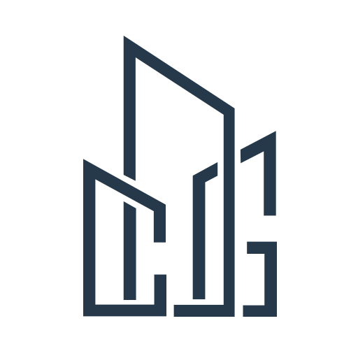 Navy Blue logo - Home