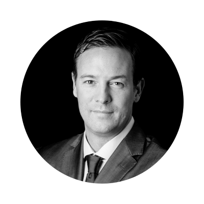 Peter Von Der Ahe - REEL: Co-Living, Why The Hype? Speakers