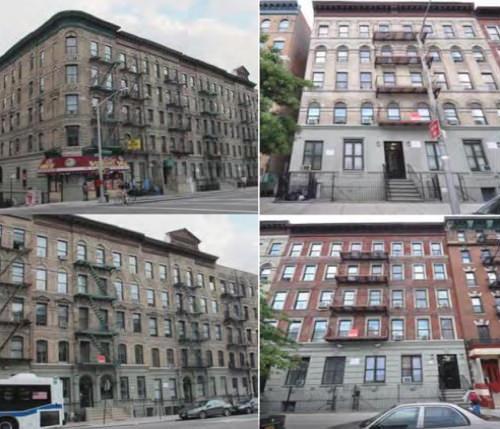 sold new Refinance Manhattan - Closed Transactions