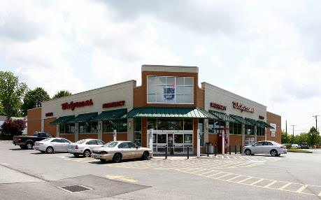 Walgreens Mooresville